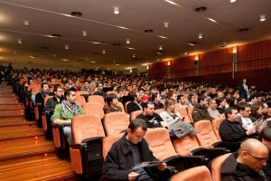 (Image taken from 2012.guadec.org)