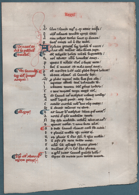 medieval poetry Primary genres of medieval literature early middle ages (ca 500-1000) later middle ages (ca 1000-1500) legends (narrative poetry and prose) lyric poetry.