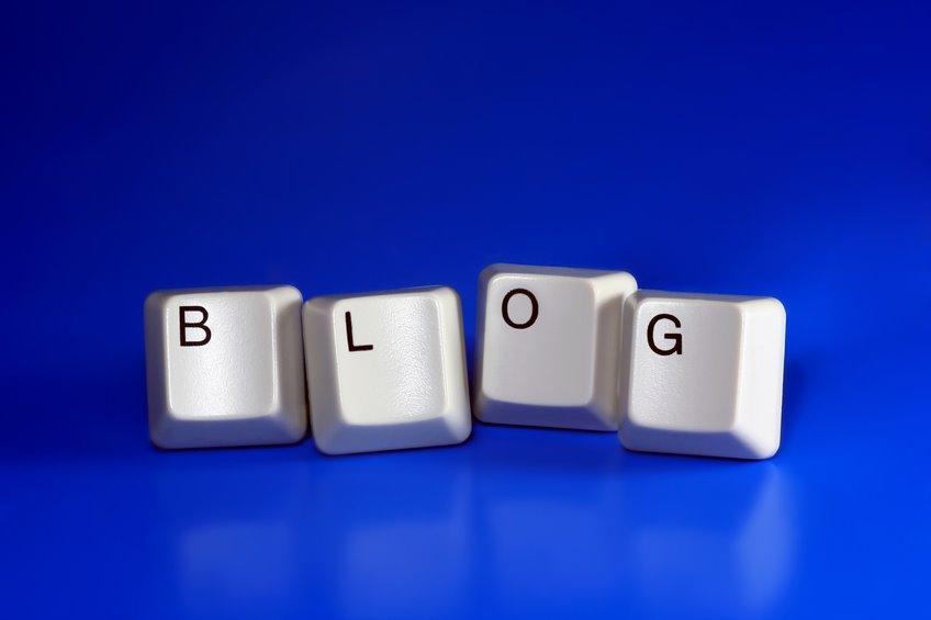 Blogging – PD in Focus 8