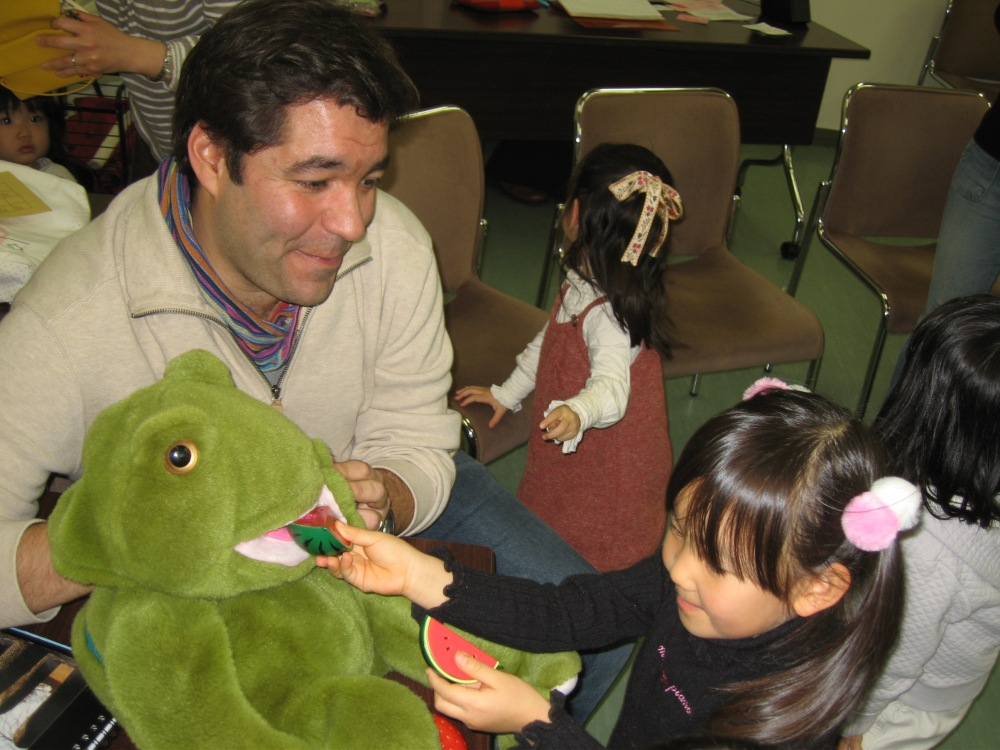 Teaching English Affectively - An Interview with Juan Alberto Lopez Uribe (3/3)