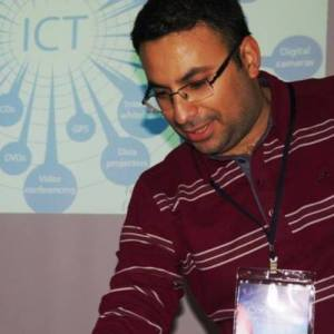 Osman has presented both in national and international conferences