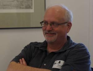 Doug Peterson, Canada