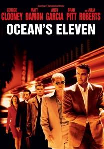 Not Ocean's Eleven : )