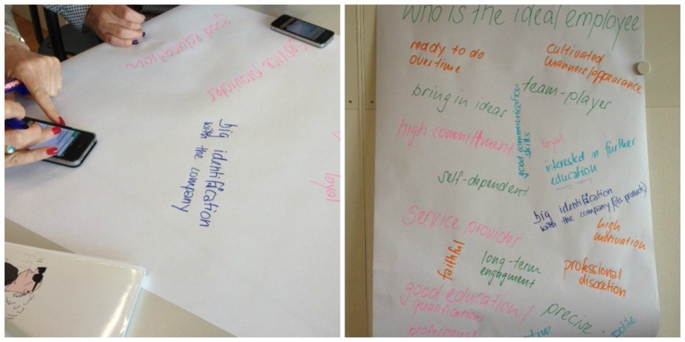 Presentations in English - The Students Take the Floor! (4/5)