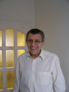 Péter Medgyes
