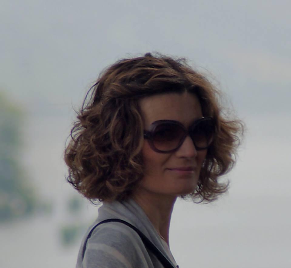 New Kid on the Block – Joanna Tsiolakis shares her story