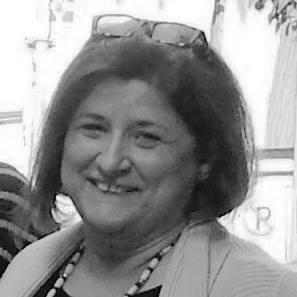 Vicky Papageorgiou