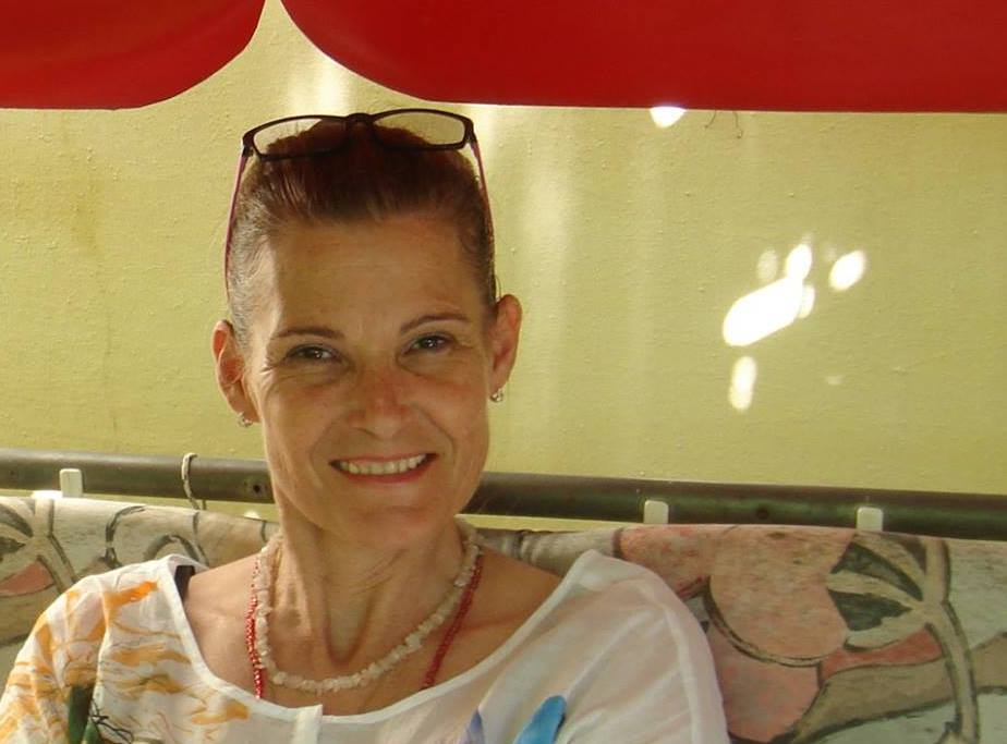 What's Your Story? – Learning a Language as an Adult by Katie Burgess