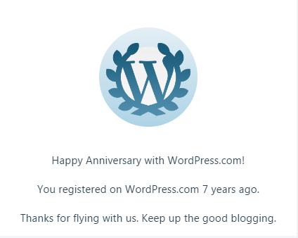 7-years-of-blogging